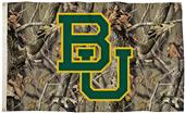 Collegiate Baylor Realtree Camo 3' x 5' Flags