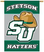 "College Stetson Univ. 2-Sided 28""x40"" Banner"