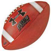 Under Armour 695XT Leather Game Footballs