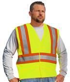 Game Sportswear X Back 5-Point Breakaway Vest