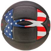 Under Armour 295 Spongetech Basketballs