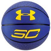 Under Armour Stephen Curry SC30 Basketballs