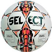 Select Diamond Club Series Top Quality Soccer Ball