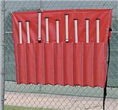 Athletic Specialties Bat Rack Bags