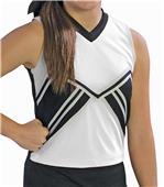 Pizzazz Cheerleaders Spirit Uniform Shells
