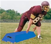 Athletic Specialty Football Step-Over Dummy