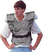 Athletic Specialty Adjustable Scrimmage Vests