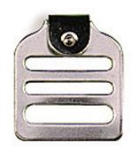 Athletic Specialty Football Shoulder Pad Hardware