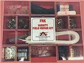 Football Field Repair Kit & Tool Box