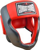 Combat Corner Pro Sparring Full Coverage Head Gear