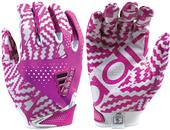 Adidas Adult AdiZero 5-Star 5.0 Football Gloves