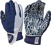 Adidas Adult Crazyquick 3.0 Football Gloves PAIR