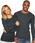 Next Level Unisex Long Sleeve Thermal T-Shirt