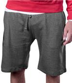 Cotton Heritage Mens Fleece Shorts
