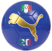 Puma Italia Fan Mini Soccer Ball Closeout