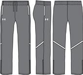 Under Armour Adult Qualifier Warm-Up Pant