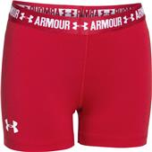 "Under Armour Heatgear 3"" Shorty Compression Short"