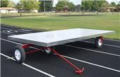 Stackhouse Track Super Field Wagon