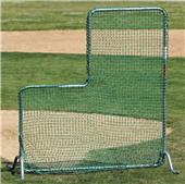 Stackhouse Baseball Pitcher's Safety Screen