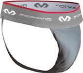 McDavid Adult Athletic Mesh Supporter