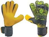 Puma Neon Jungle 2.0 Soccer Goalie Gloves