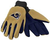 NFL Los Angeles Rams Premium Work/Utility Gloves