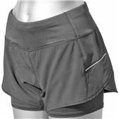 Baw UV Protection Ladies 2-in-1 Short