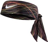 NIKE Printed Dri-Fit Head Tie 2.0 (single)