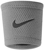 NIKE Dri-Fit Stealth Wristbands (pair)