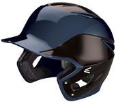 Easton Z7 Two Tone High Gloss Batters Helmets