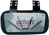 Schutt Varsity Back Plate Football Accessories