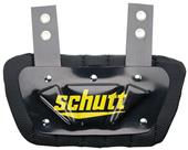 Schutt Youth Back Plate Football Accessories