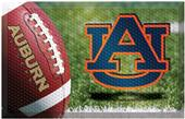 Fan Mats NCAA Auburn Scraper Ball or Camo Mats