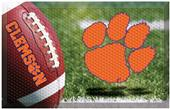 Fan Mats NCAA Clemson Scraper Ball or Camo Mats