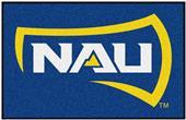 Fan Mats NCAA Northern Arizona Univ. Starter Mat