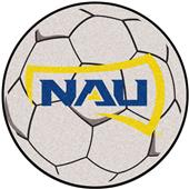Fan Mats NCAA Northern Arizona Univ. Soccer Mat