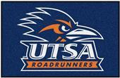 Fan Mats NCAA Univ. Texas San Antonio Starter Mat