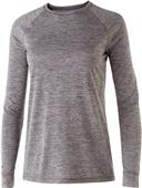 Holloway Ladies Electrify 2.0 Long Sleeve Shirt