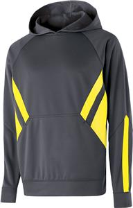 CARBON/BRIGHT YELLOW