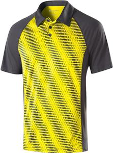 BRIGHT YELLOW/CARBON