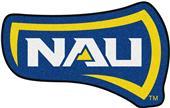 Fan Mats NCAA Northern Arizona Univ. Mascot Mat
