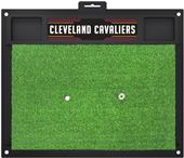 Fan Mats NBA Cleveland Cavaliers Golf Hitting Mat