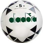 Diadora Brasil Bright Soccer Ball