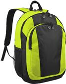 "Golden Pacific 20"" Backpack"