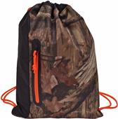Golden Pacific Cinch Drawstring Backpack