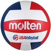 Molten Volleyball Camp USA Balls