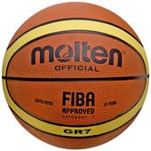 Molten Replica FIBA Design Rubber Basketball