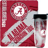 Northwest NCAA Alabama Mug N' Snug Set