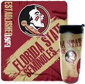 Northwest NCAA Florida State Mug N' Snug Set