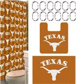 Northwest NCAA Texas 15-Piece Bath Set